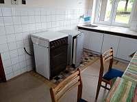 kuchyně - Vlčeves