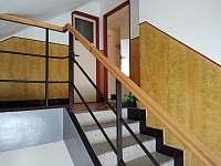 schodiště - Vlčeves