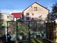 vstupní brána - Vlčeves