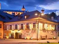 Restaurace U Martina - Rožmberk nad Vltavou