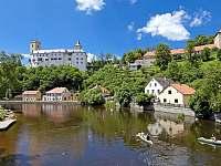 Rožmberk nad Vltavou -