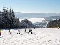 Skiareál Lipno - Rožmberk nad Vltavou