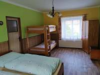Chalupa k pronájmu - chalupa ubytování Doubrava - 9