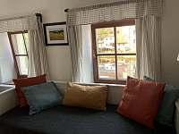 Apartmán č. 2 - ubytování Rožmberk nad Vltavou