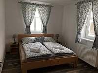 Apartmán 2 - pronájem Přeseka