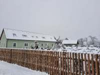 Apartmán na horách - okolí Horních Slověnic