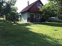 Zahradní chatka - Přeseka