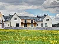 Kovářov jarní prázdniny 2022 ubytování