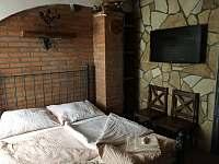 ubytování Horní Slověnice v apartmánu na horách
