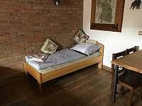 Apartmán 3 - pronájem Přeseka