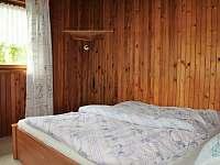Dvoulůžkový pokoj 1 - Břehov u Českých Budějovic