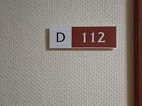 Apartmán ve wellness hotelu - pronájem apartmánu - 12 Frymburk