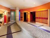 Apartmán ve wellness hotelu - apartmán k pronájmu - 22 Frymburk