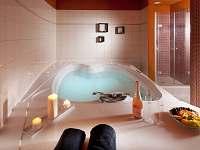 Apartmán ve wellness hotelu - apartmán - 17 Frymburk