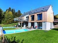 Slupečná jarní prázdniny 2022 ubytování