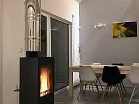Apartmán A8 - Lipno nad Vltavou - Slupečná