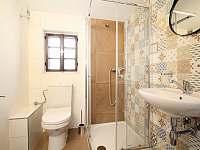 Apartmán 2 - pronájem rekreačního domu Český Krumlov