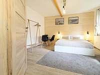 Apartmán č.1 - rekreační dům ubytování Český Krumlov