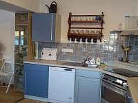 kuchyně - Nišovice