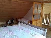 ložnice - Nišovice