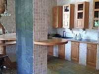 Apartmán u Orlické přehrady - apartmán - 14 Klučenice - Kamenice