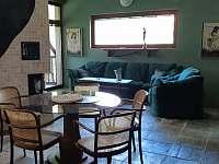 Apartmán u Orlické přehrady - apartmán - 19 Klučenice - Kamenice
