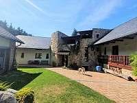 ubytování Klučenice - Kamenice Apartmán na horách