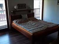 Apartmán u Orlické přehrady - pronájem apartmánu - 7 Klučenice - Kamenice
