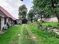 zahrada - Vilice