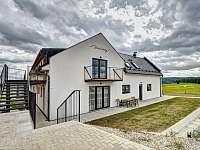 Apartmán na horách - Kovářov Jižní Čechy