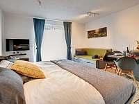 Dvě zátoky - Apartmán č.4 - pronájem apartmánu - 7 Kovářov