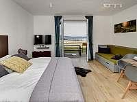 Dvě zátoky - Apartmán č.4 - pronájem apartmánu - 12 Kovářov