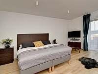 Dvě zátoky - Apartmán č.4 - apartmán k pronajmutí - 4 Kovářov