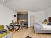 Dvě zátoky - Apartmán č.4 - apartmán ubytování Kovářov - 9