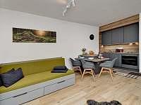 Dvě zátoky - Apartmán č.4 - apartmán k pronajmutí - 8 Kovářov