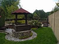 Zahrada 2 - chalupa k pronajmutí Milenovice