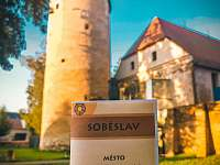 Soběslavská hláska - chata k pronájmu