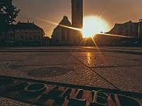 Soběslavské náměstí -