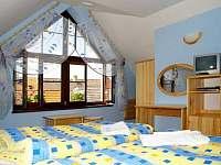 Penzion Oáza - ubytování Chlum u Třeboňe - Žíteč - 7