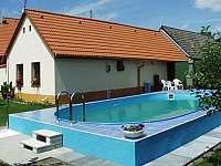 Penzion Oáza - ubytování Chlum u Třeboňe - Žíteč