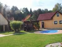 Chata Nová Hlína