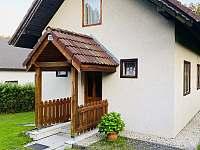 Chata k pronájmu - chata ubytování Žabovřesky - Dehtáře - 2
