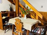 Chata k pronájmu - chata ubytování Žabovřesky - Dehtáře - 5