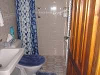 koupelna se sprchovým koutem - Rychnov u Nových Hradů