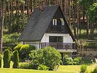 ubytování Probulov na chatě
