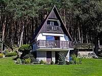 Chata Probulov - ubytování Probulov - Doly