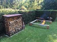 Chata Stropnice - chata ubytování Strážkovice - 2