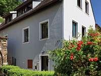 ubytování Český Krumlov Rekreační dům na horách