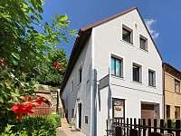 Dům Rosa Český Krumlov - rekreační dům k pronájmu