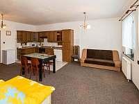Malé apartmá - rekreační dům ubytování Český Krumlov